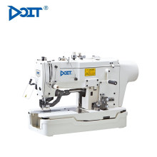 DT 781D High Speed Button Attaching Label Sewing Thread Winding Industrial Shoe Sewing Machine